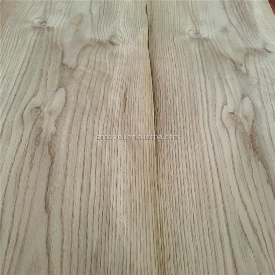 Crown cut american white oak veneer plywood buy