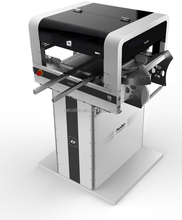 Automatic desktop pick and place machine-NeoDen4 can compete with big smt machine,good for small scale production
