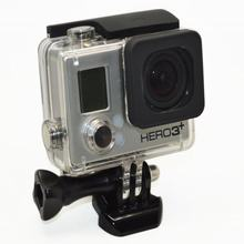 Skeleton Protective Housing with Lens for Gopro hero 3+ GP114