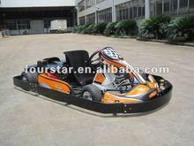 NEW RENTAL GO KART WITH PLASTIC SAFETY BUMPER SX-G1101