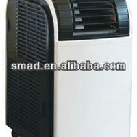 Portable Ice Cooling Fan With CE