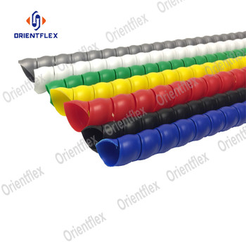 China manufacturer high quality hose guards factory supply