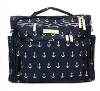 Convertible Diaper Bag, The Admiral