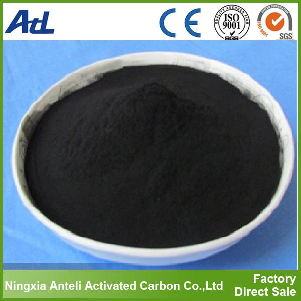 Active Coconut Shell Charcoal Powder for Manufacturing