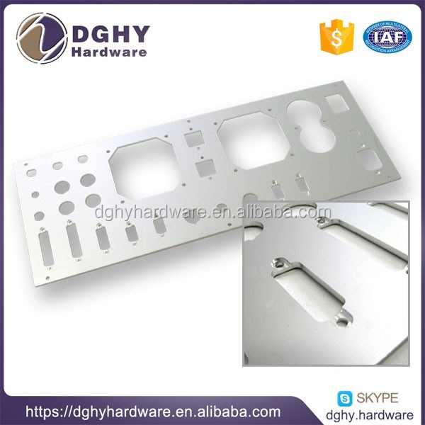 professional custom oem/odm laser cut stamping service stainless steel sheet metal fabrication