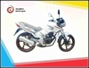 150cc Tiger 2000 Single-cylinder 4-stroke street motorcycle JY150-11 wholesale to the word