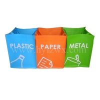 High quality non-woven bags, promotional nonwoven shopping bags, bulk retalier nonwoven shopping bag
