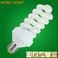 Cheap Price Full Spiral Energy Saving Light Bulbs For Sale