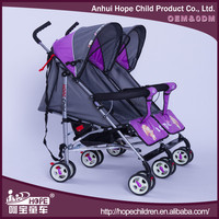new design baby jogger city select double stroller with cheap price