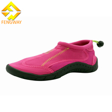 Popular Sand walking beach aqua two surfing shoes