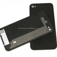 Original Cell Phone Battery Door For Iphone4 Back Door Back Cover For Iphone 4 housing
