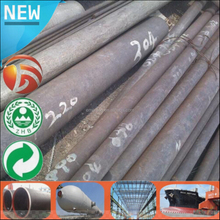 China Supplier 166mm 1026 steel round bar mild steel bar price