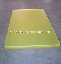 Factory direct sales stamping resistance and fireproof PU sheet