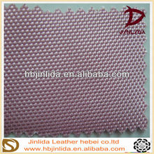 2013 new fashion artificial embossed pvc leather for computer bags