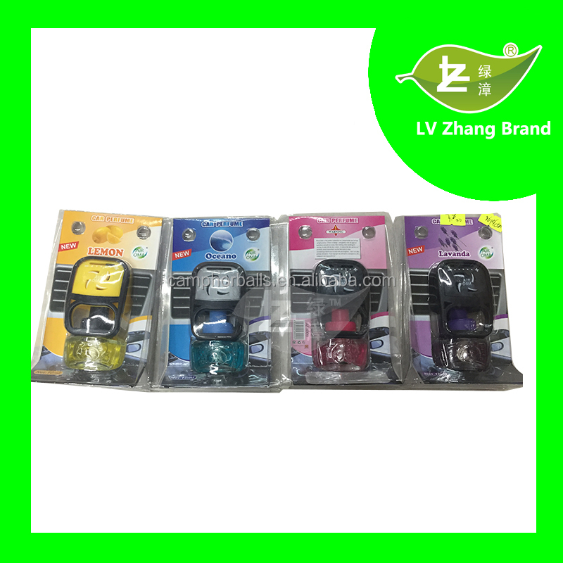 Long lasting Fragrance Car Vent Air Freshener