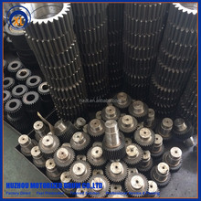 Factory Directly High Precision Spur Gear Manufacturer