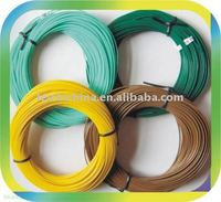 Best Quality Colorful Fly fishing lines