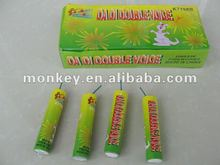 da di double voice cracker bomb fireworks