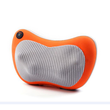 Best Back and Neck Kneading Massager Portable Massage pillow