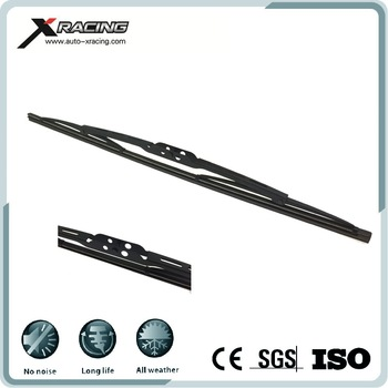 WB-405W universal soft wiper blade,exterior accessories,heated windshield wipers