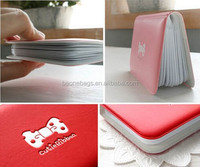 Top products OEM is warmly welcomed custom cute business card holder