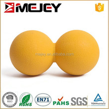 Wholesale High Quality Silicone Massage Ball Rehab Physio Therapy Single Double Peanut Ball