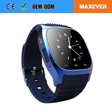 Sport Style Design MTK 6261 Cheap Smart Watch