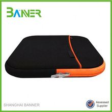Elastic high quality neoprene laptop sleeves