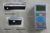 CHROMA-2 High Quality portable cct cri lux meter for testing led luminare testing can print test report