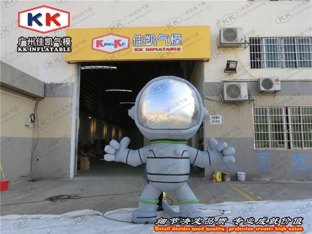 New type Cartoon Figure <strong>Inflatable</strong> Alien Model Factory cheap selling