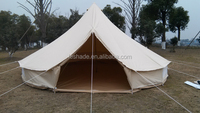 High Quality Cotton Canvas roof top tents