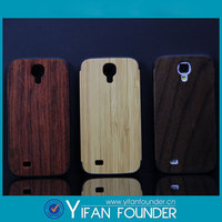 2013 New arrive fit for Samsung galaxy s4/S IV/I9500, phone case cover for samsung galaxy s4 wood case