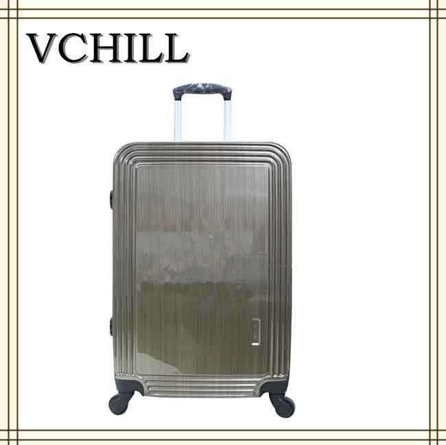New Style PC Hard Case Suitcase/Trolley Luggage