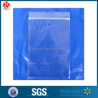 Large/jumbo/giant plastic blender bags with reclosable ziplock