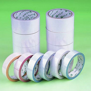 Bulk brown masking tape for painting applications