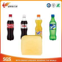 China manufacturer Energy Spread supplied cost-saving glue, hot melt adhesive for labeling machine