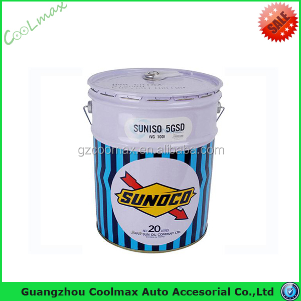 Hot selling Suniso 4GSD 20L OIL For Freezer refrigeration system cooling