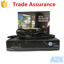 new product 2016 internet tv set top box azbox newgen mini Globo HD405