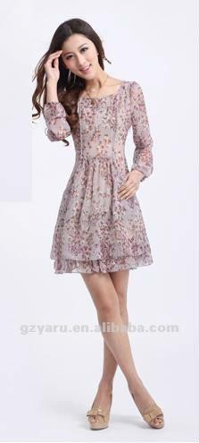 Elegantes Mangas Casual Ocasionales Con Elegantes vestidos Product Elegante Buy Vestidos On Vestidos vestidos dvtvZq