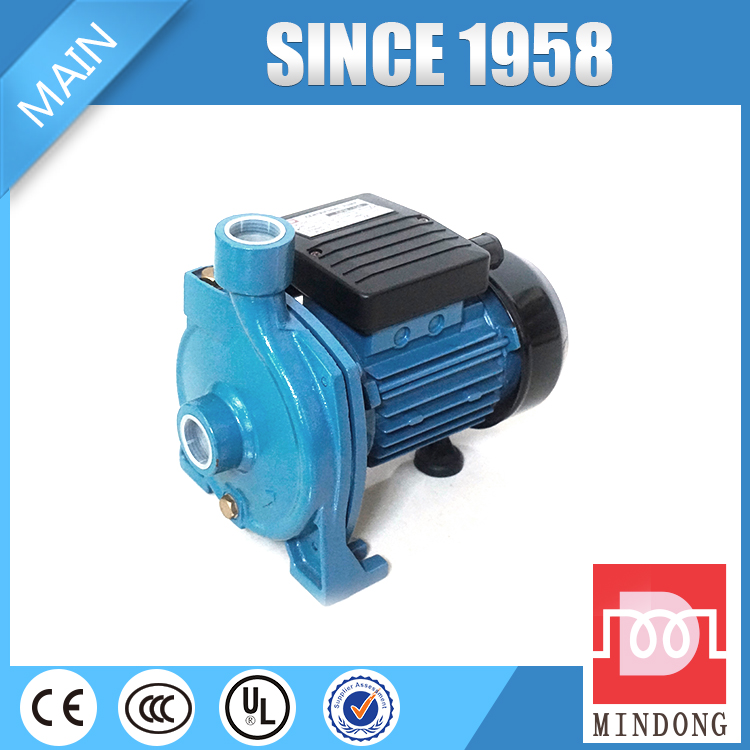 CPM Series centrifugal motor water pump impeller