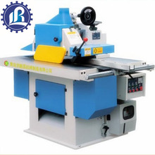 High efficiency woodworking multiple rip saw machine solid