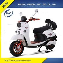 Hot 1200W EEC electric motorcycle with cheap price
