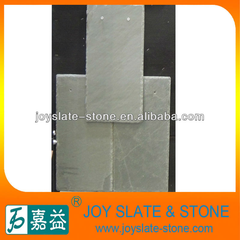 Natural Grey White Garden Roof Tile