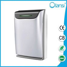 Negative Ion Electric Air Purifier oxygen air cleaner