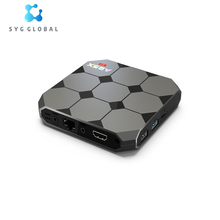 Factory best sell A95X R2 satellite tv receiver /decorder with cheap price android 7.1 quad core android tv box