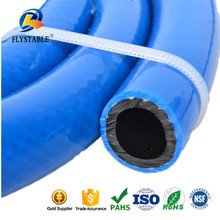 New products 2016 PVC Flexible Gas hose / LPG hose pipe