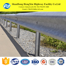 steel traffic barrier dimentions