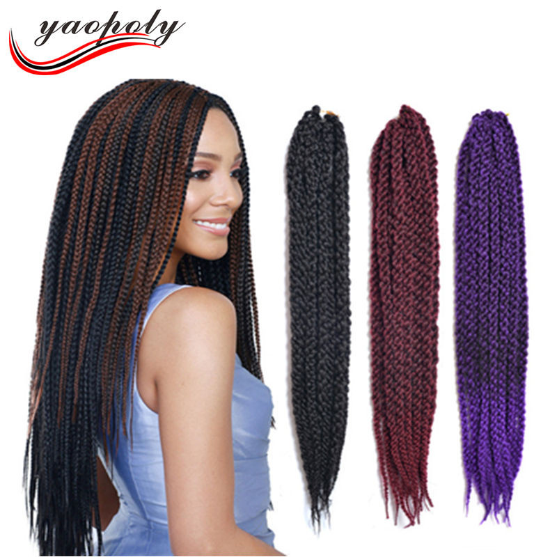 Wholesale Synthetic Hair Braids Extensions Online Buy Best