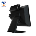 15 inch new hidden line smart pos cashier system / pos machine with strong body