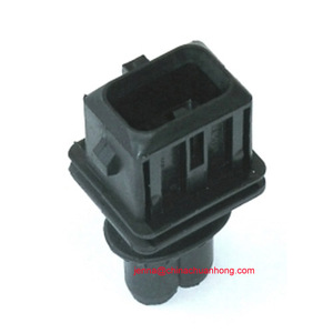 2 way Male EV1 Injector Connector housing plug